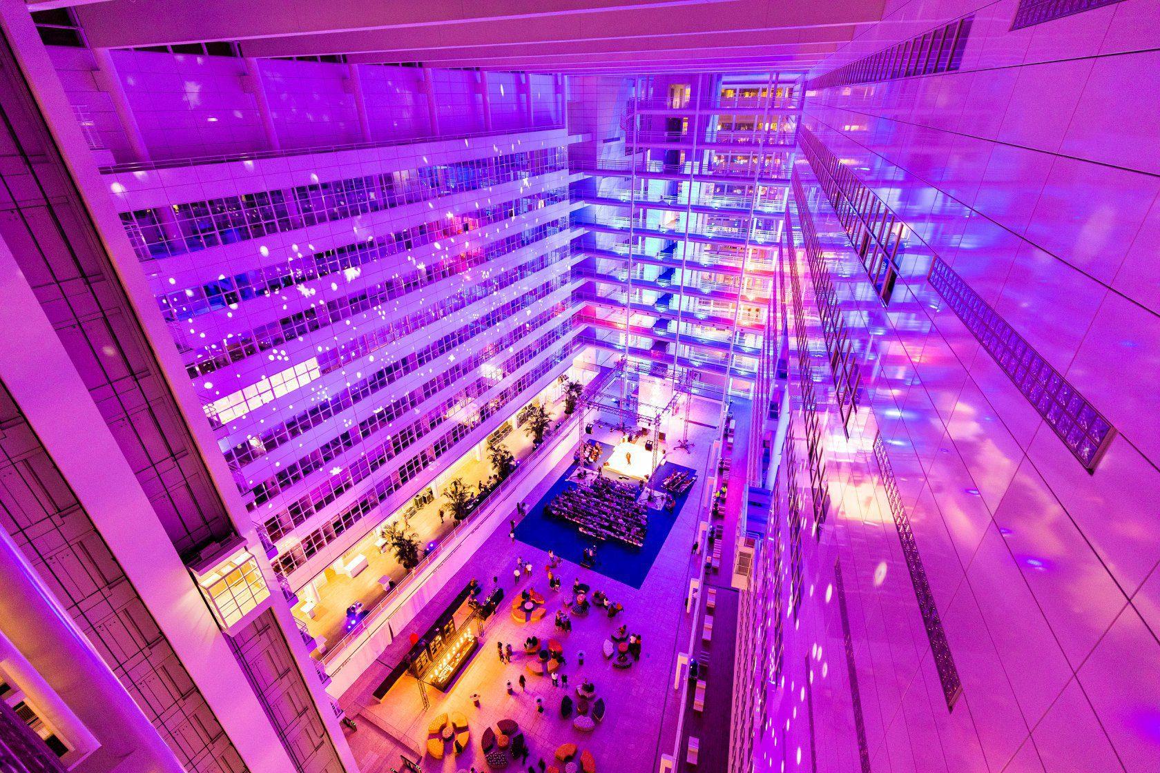 Nacht van de Wetenschap 2018, Den Haag