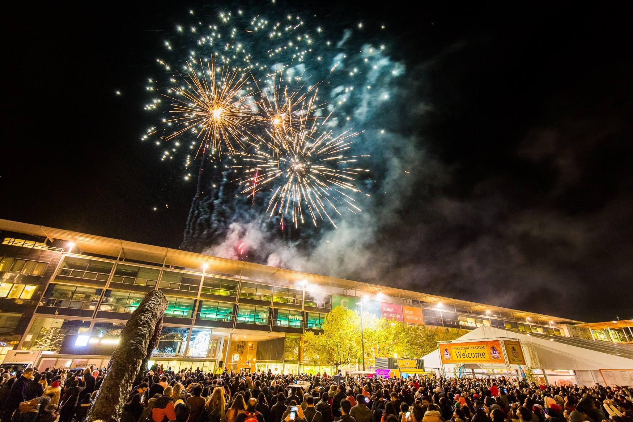 Diwali Festival Amstelveen