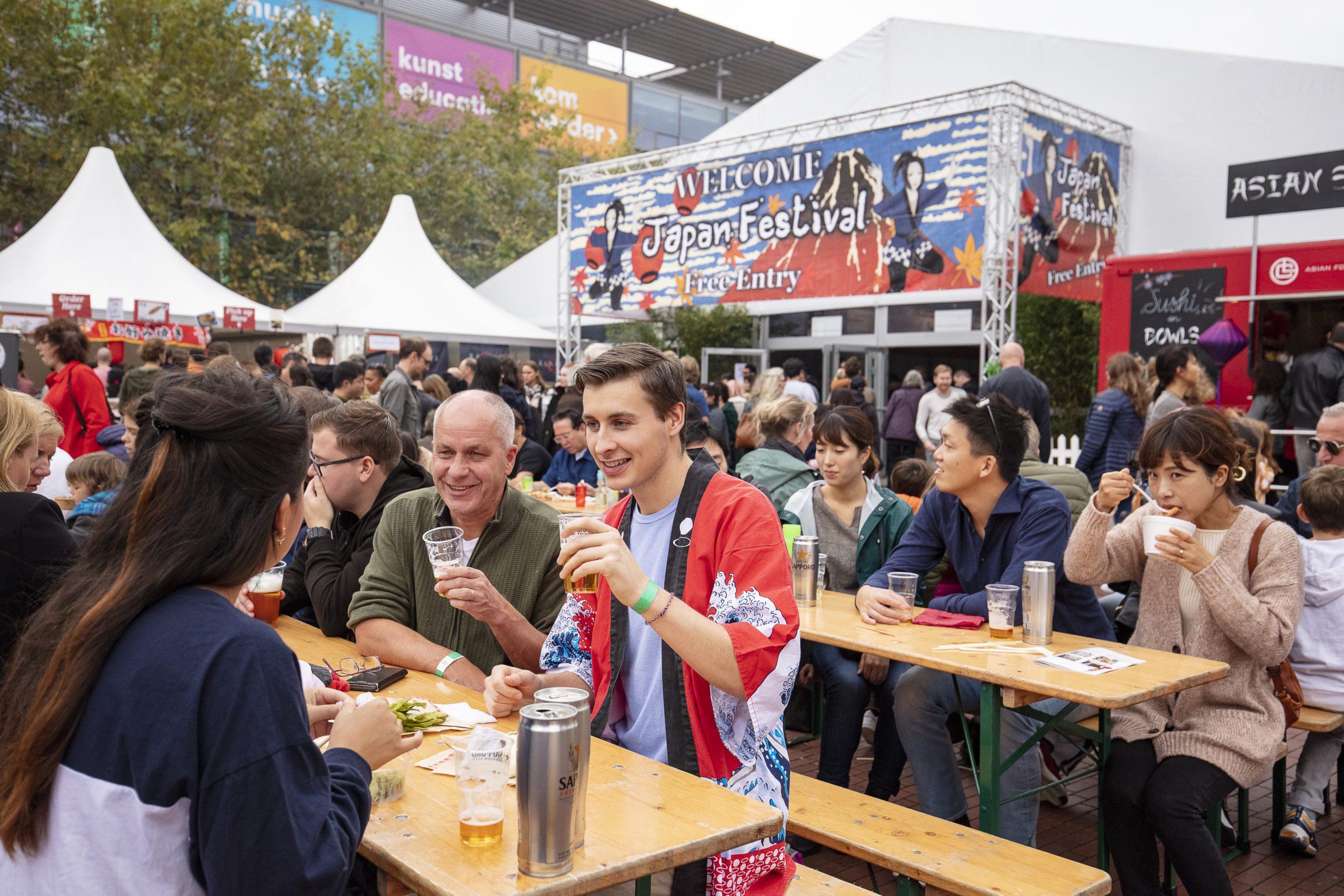 Japan Festival Amstelveen
